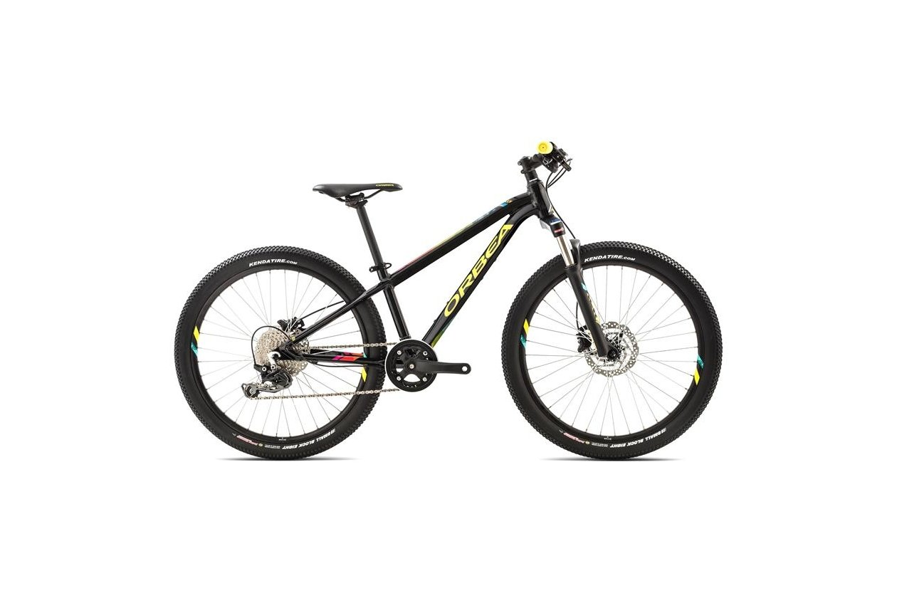 Orbea MX 24 Trail - 2018 - 24 Zoll - Hardtail