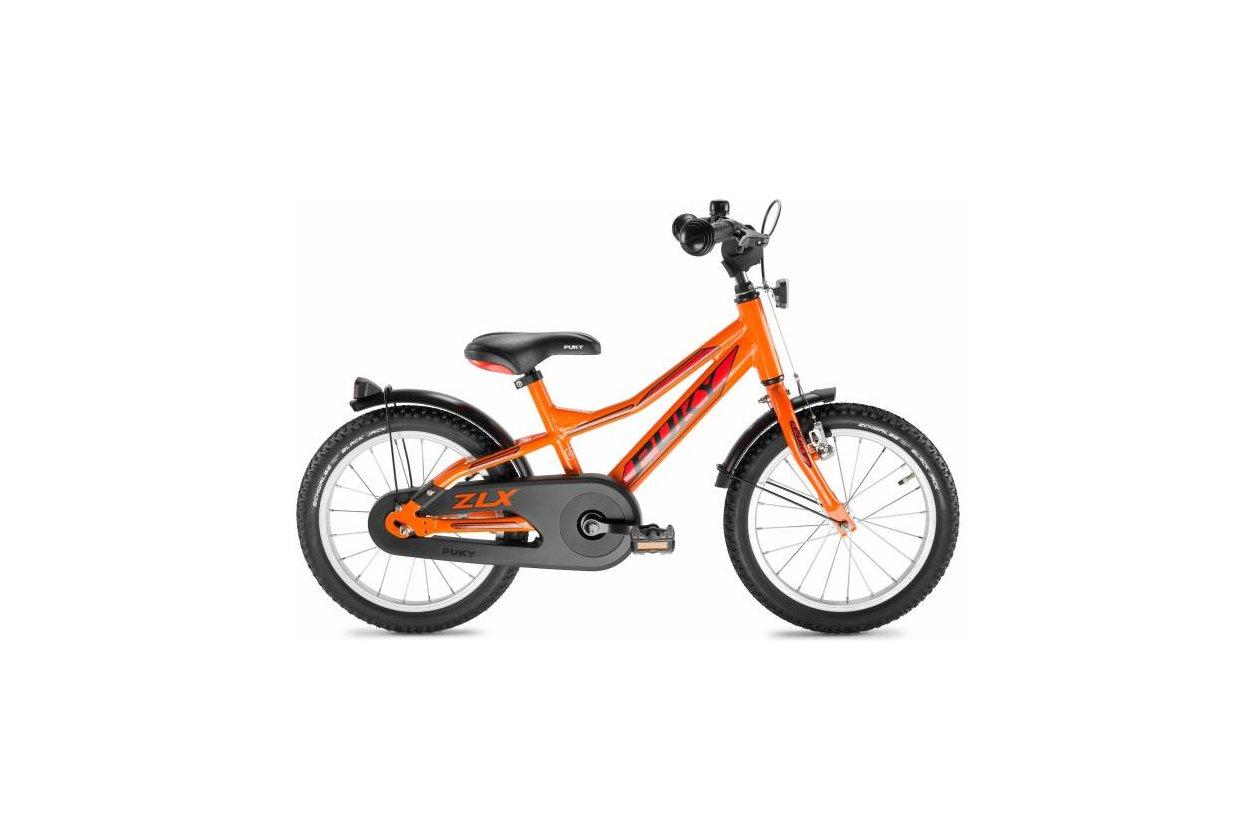 Puky ZLX 18-1 Alu 2018 18 Zoll günstig kaufen | Fahrrad XXL