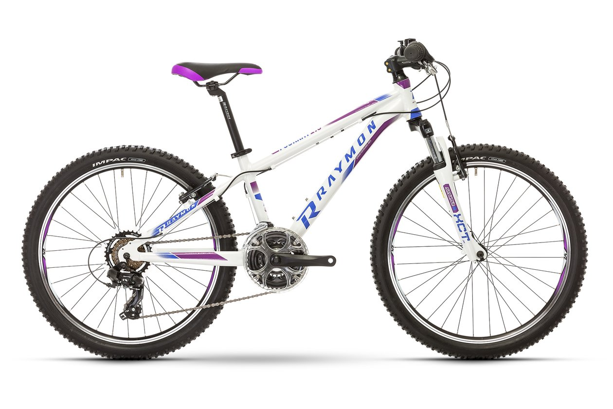 Raymon Fourray 1.0 - 2018 - 24 Zoll - Hardtail