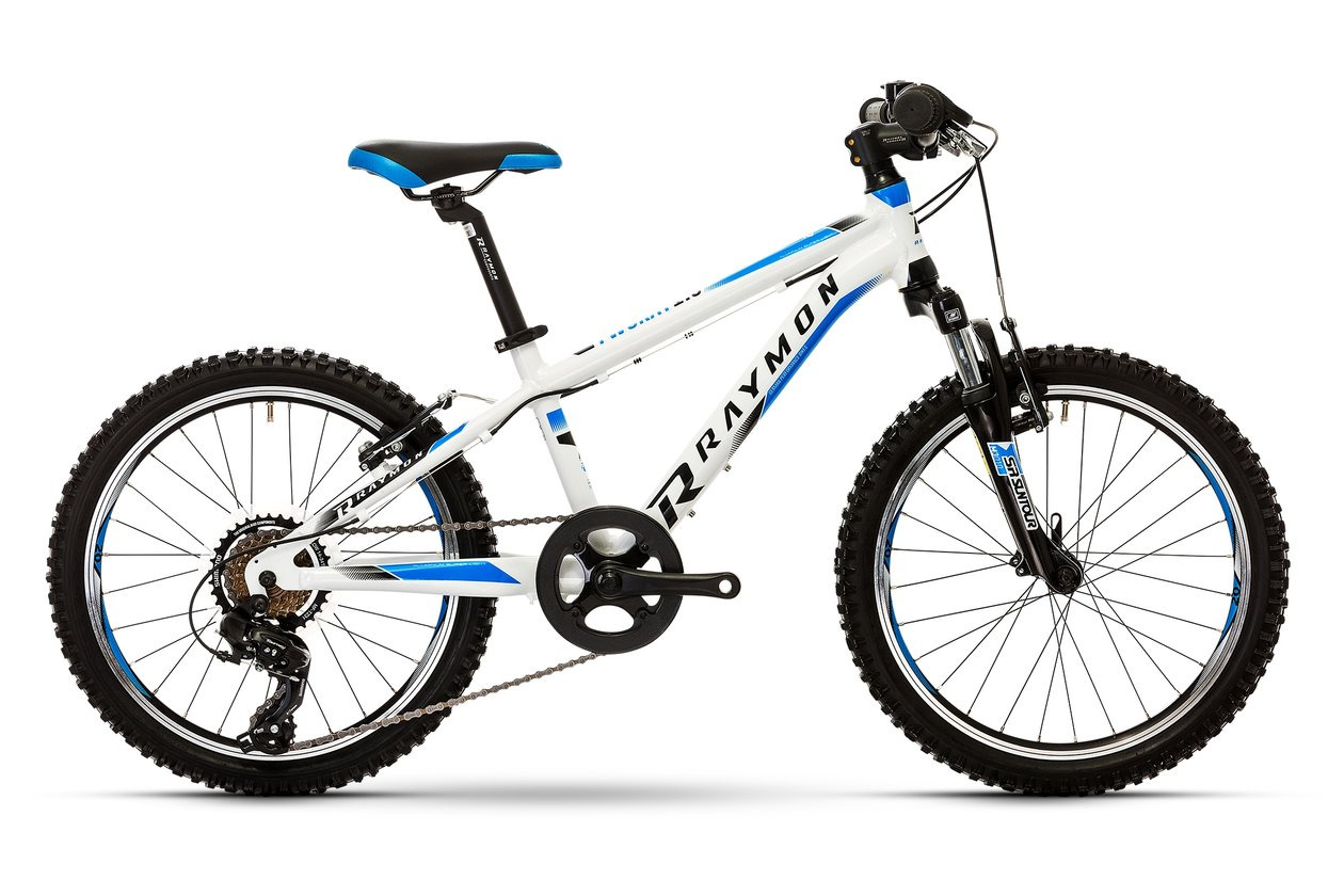 Raymon Tworay 1.0 2018 20 Zoll bestellen | Fahrrad XXL