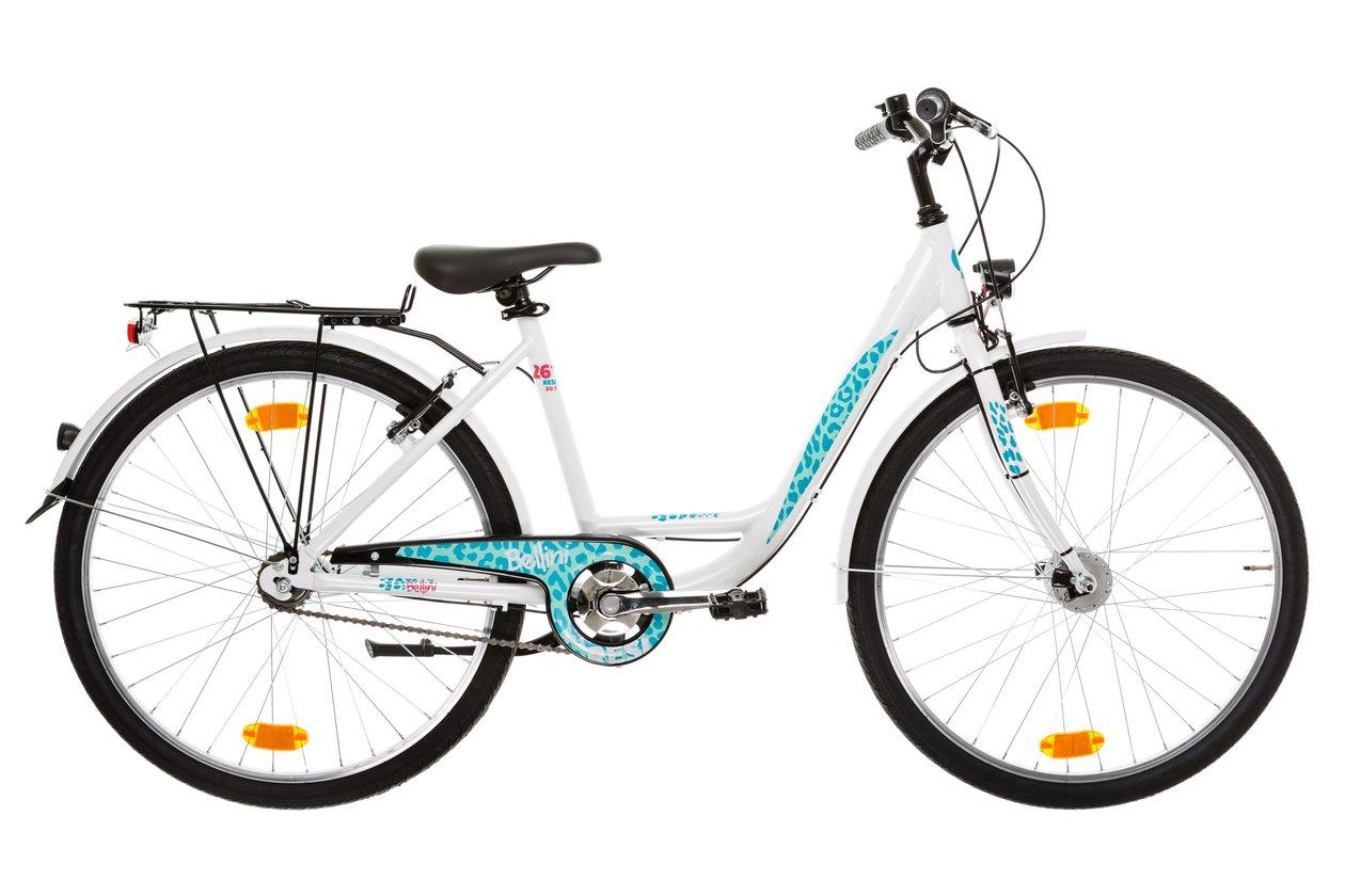 bellini resi 30 7 26 zoll kaufen fahrrad xxl. Black Bedroom Furniture Sets. Home Design Ideas