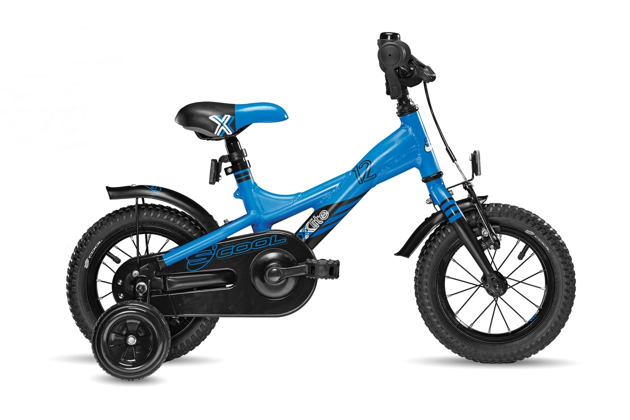 S'cool XXlite 12 alloy - 2018 - 12 Zoll