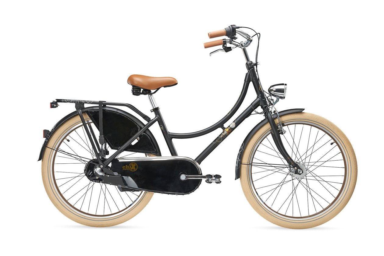 s 39 cool chix classic 24 3 s 2018 24 zoll kaufen fahrrad xxl. Black Bedroom Furniture Sets. Home Design Ideas