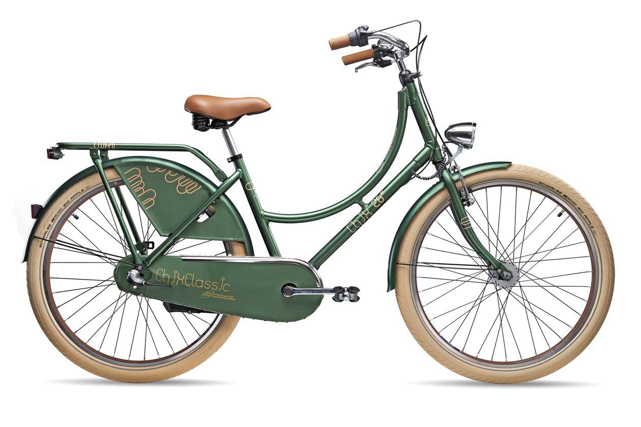 s 39 cool chix classic 26 3 s 2018 26 zoll kaufen fahrrad xxl. Black Bedroom Furniture Sets. Home Design Ideas