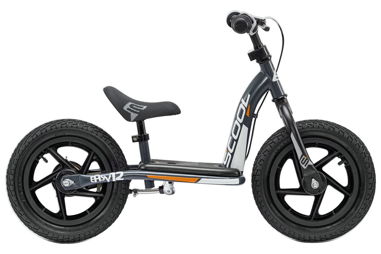 S'cool pedeX Easy 12 - 2018 - 12 Zoll
