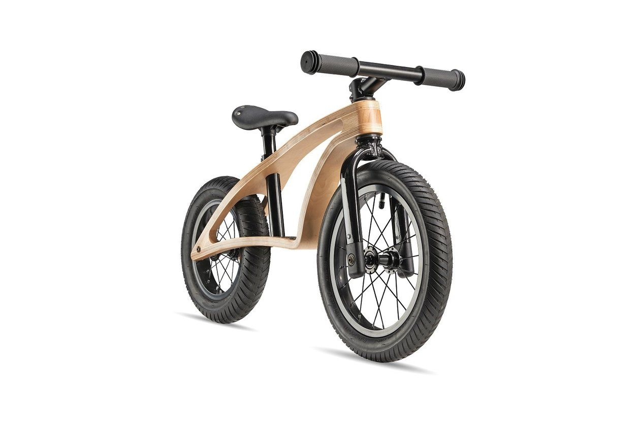 S'cool pedeX wood wave - 2017 - 12 Zoll