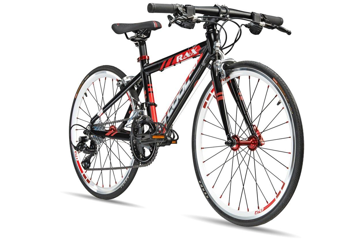 S\'cool raX Flat 20 18-S 2019 20 Zoll günstig kaufen | Fahrrad XXL
