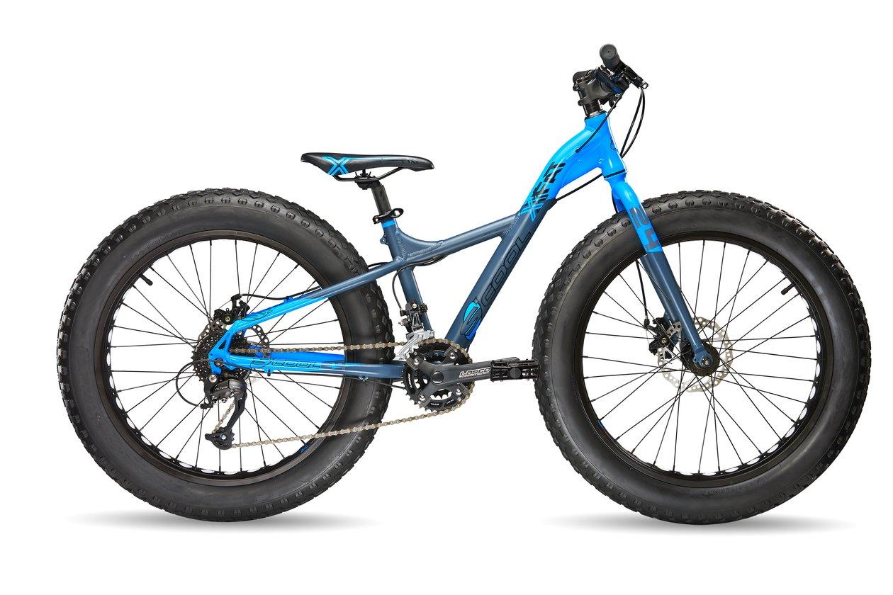 Scool XTfat 20 9-S 2019 20 Zoll bestellen | Fahrrad XXL