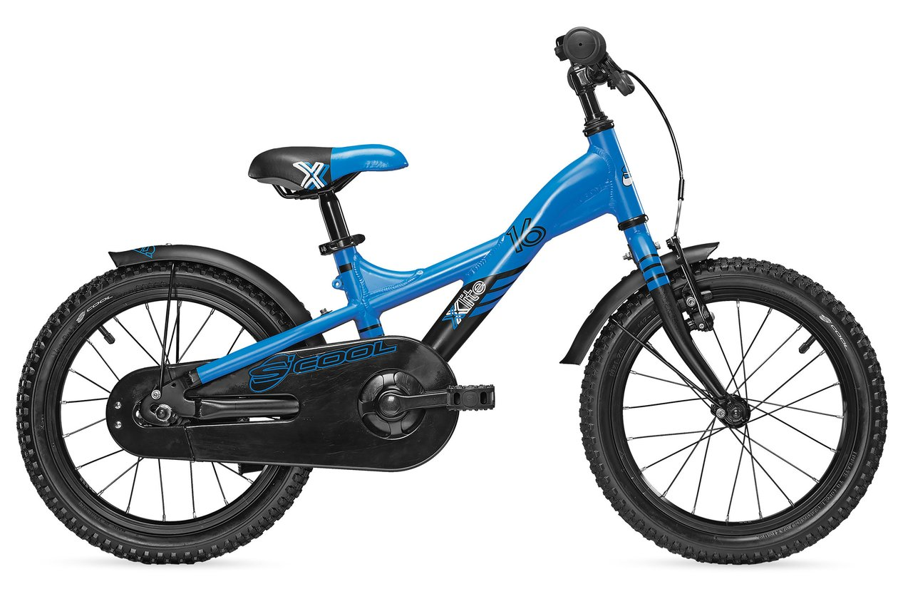 S'cool XXlite 16 alloy - 2018 - 16 Zoll
