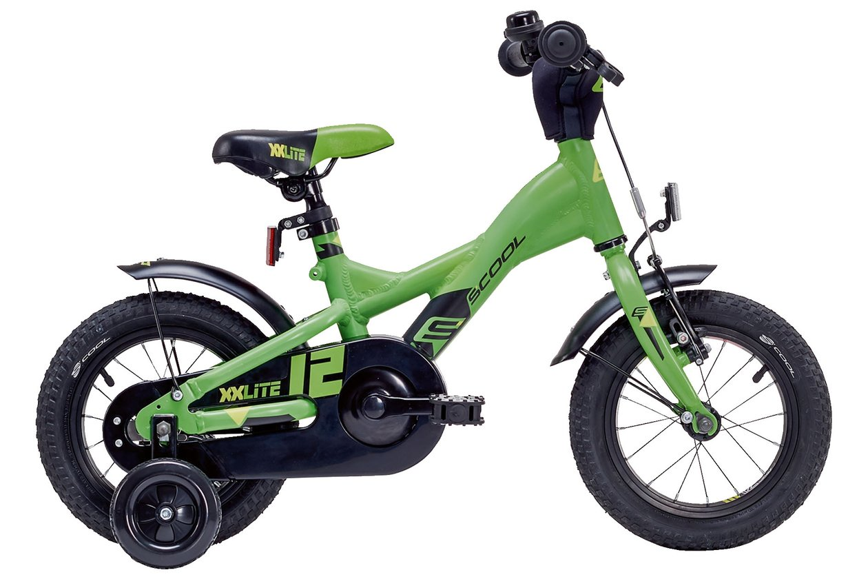 S'cool XXlite Alloy 12 - 2019 - 12 Zoll