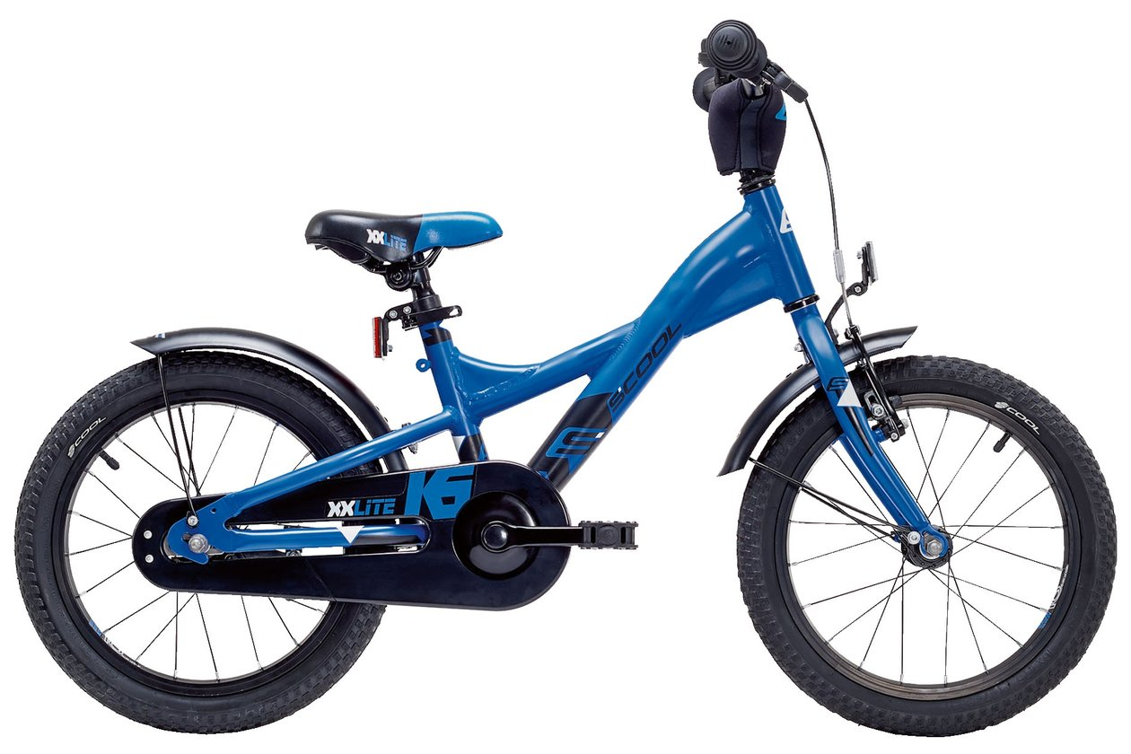 S'cool XXlite Alloy 16 - 2019 - 16 Zoll