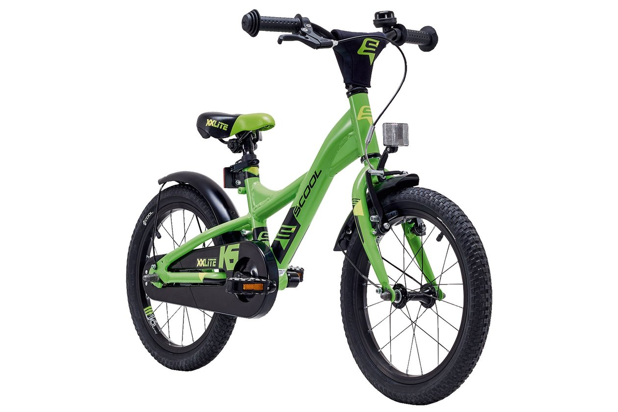 S'cool XXlite Alloy 16 - 2018 - 16 Zoll