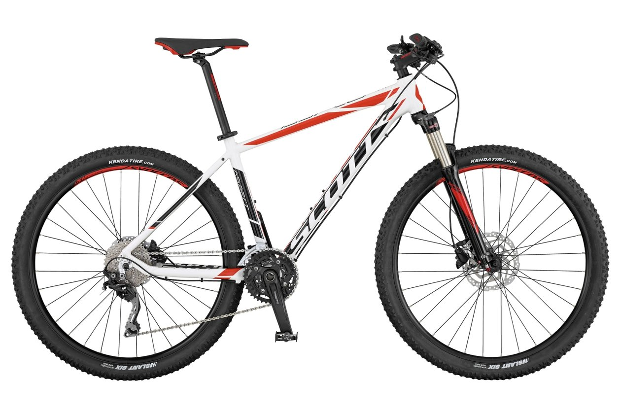Scott Aspect 720 - 2017 - 27,5 Zoll - Hardtail