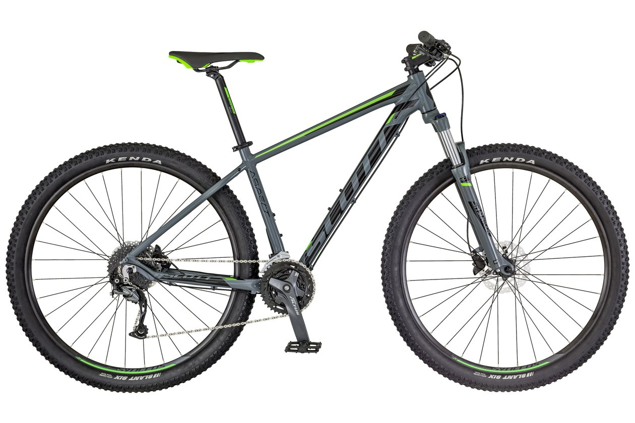 Scott Aspect 740 - 2018 - 27,5 Zoll - Hardtail