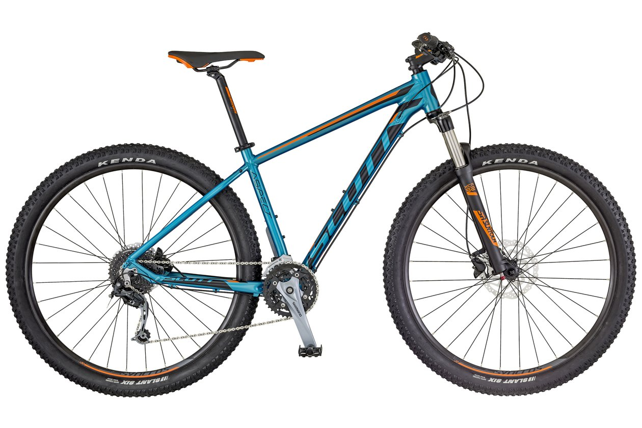 Scott Aspect 930 - 2018 - 29 Zoll - Hardtail