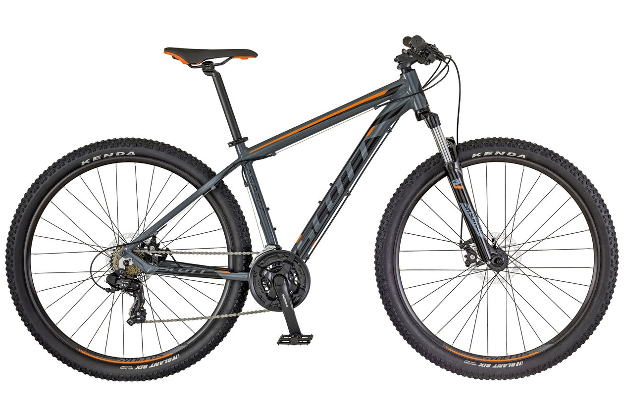 Scott Aspect 970 - 2018 - 29 Zoll - Hardtail