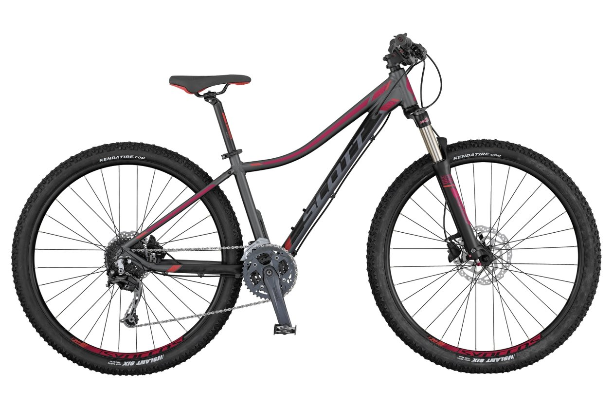Scott Contessa 710 - 2017 - 27,5 Zoll - Hardtail