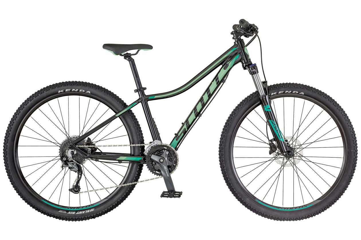 Scott Contessa 710 - 2018 - 27,5 Zoll - Hardtail