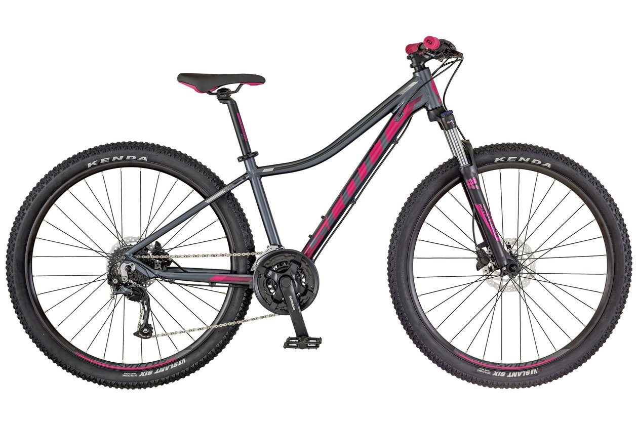 Scott Contessa 720 - 2018 - 27,5 Zoll - Hardtail