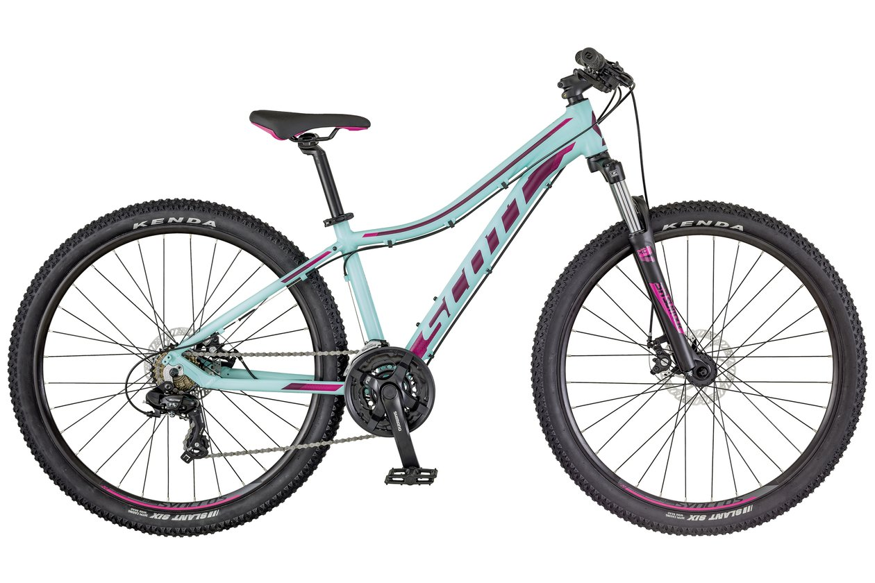 Scott Contessa 740 - 2018 - 27,5 Zoll - Hardtail