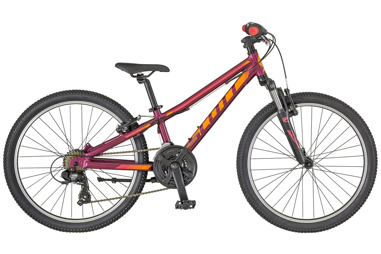 Scott Contessa Jr 24 - 2018 - 24 Zoll - Hardtail