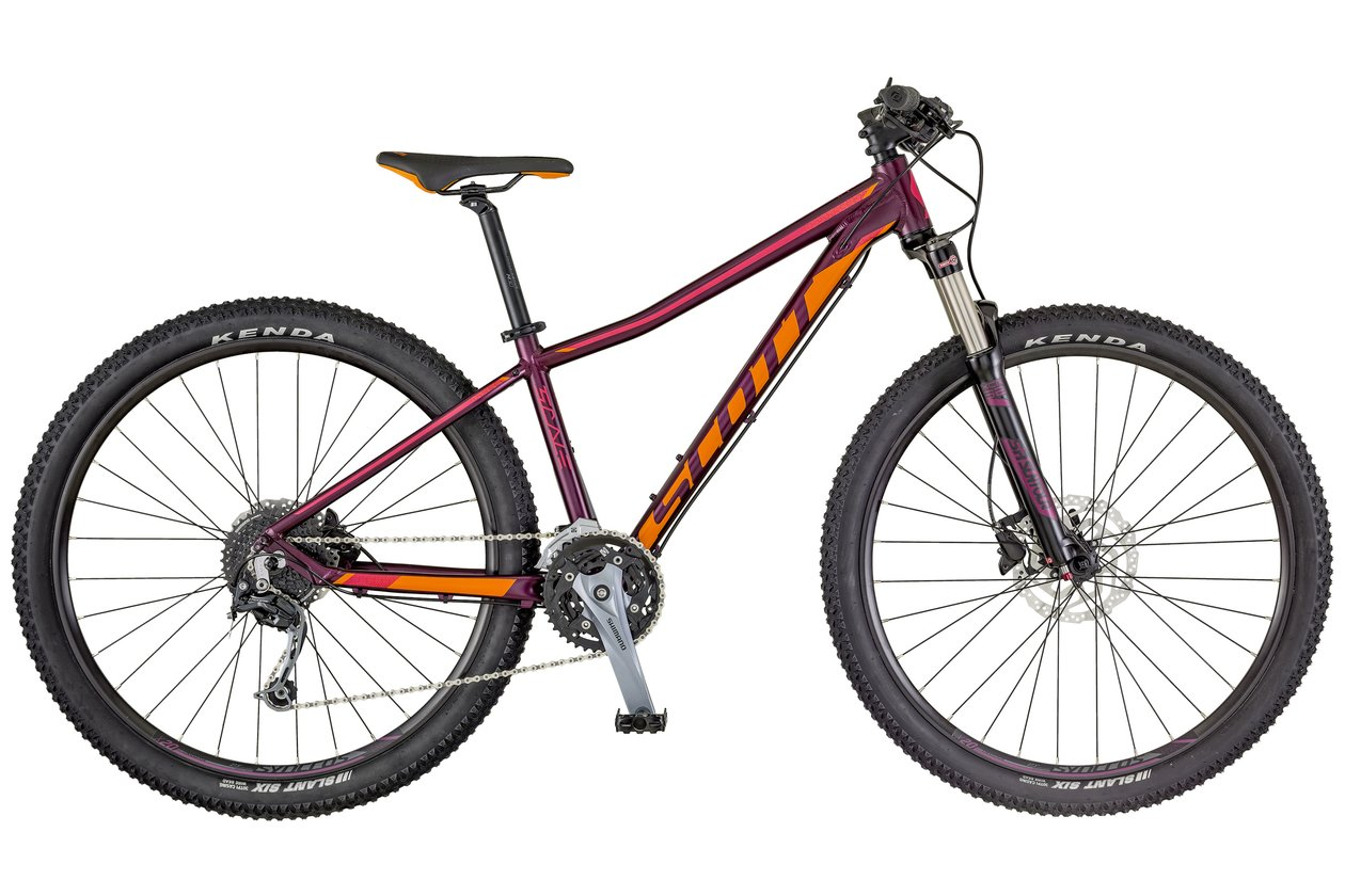 Scott Contessa Scale 40 - 2018 - 27,5 Zoll - Hardtail