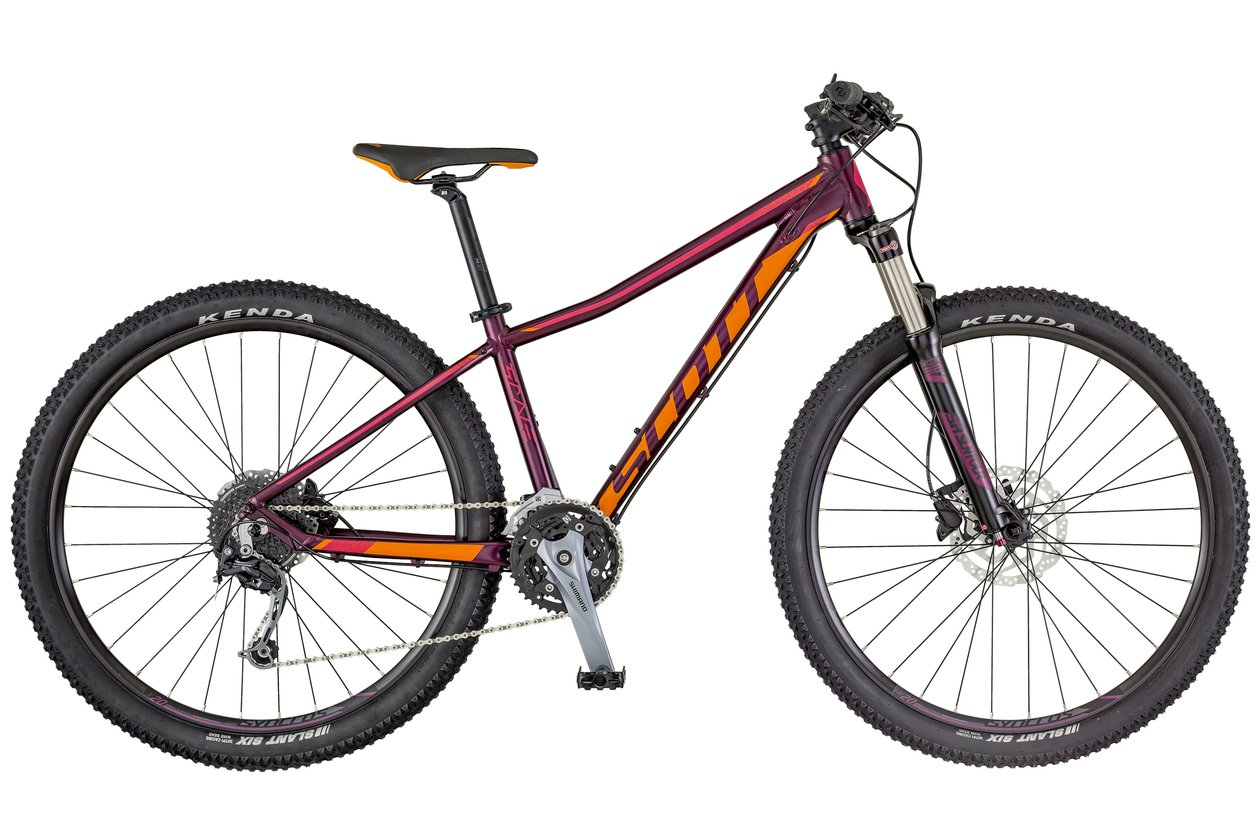 Scott Contessa Scale 40 - 2018 - 29 Zoll - Hardtail