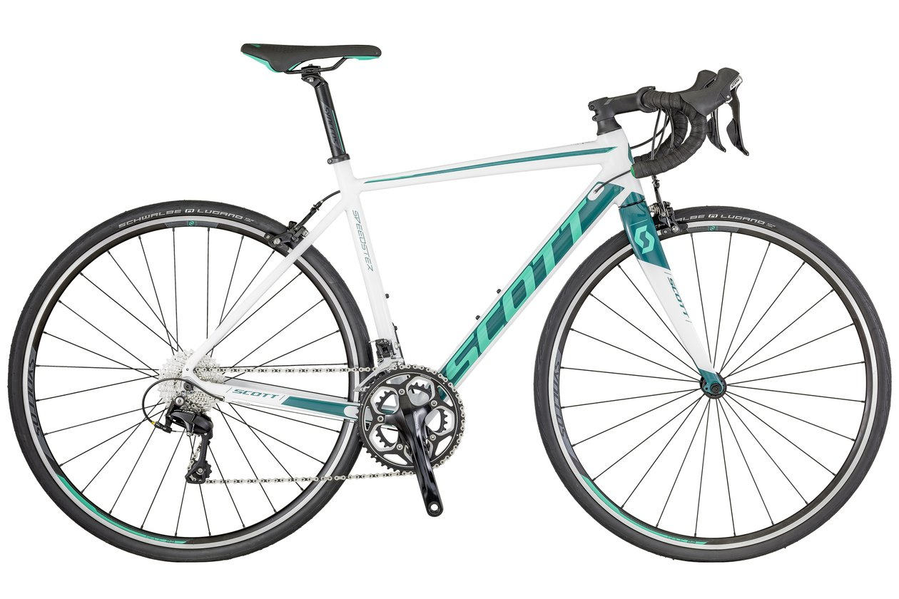 Scott Contessa Speedster 15 - 2018 - 28 Zoll