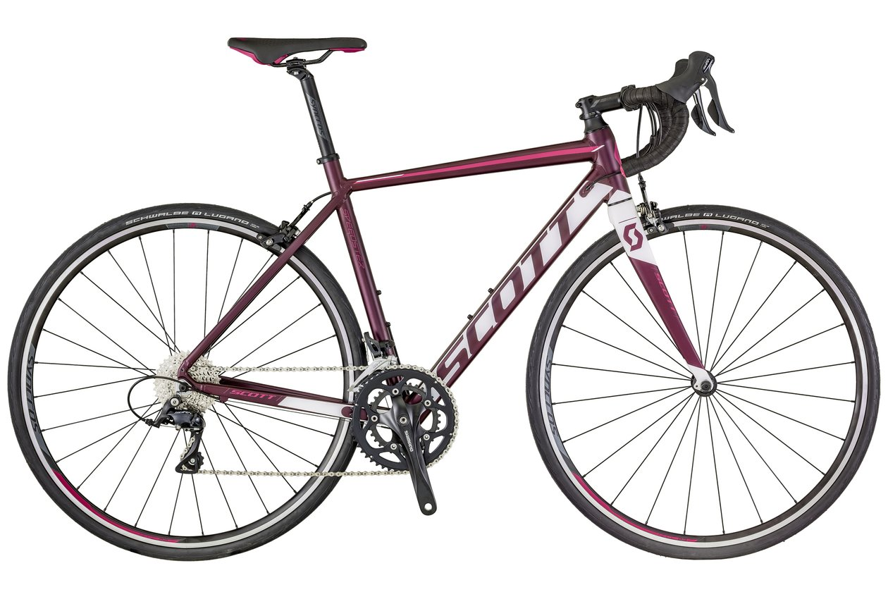 Scott Contessa Speedster 25 - 2018 - 28 Zoll - Diamant