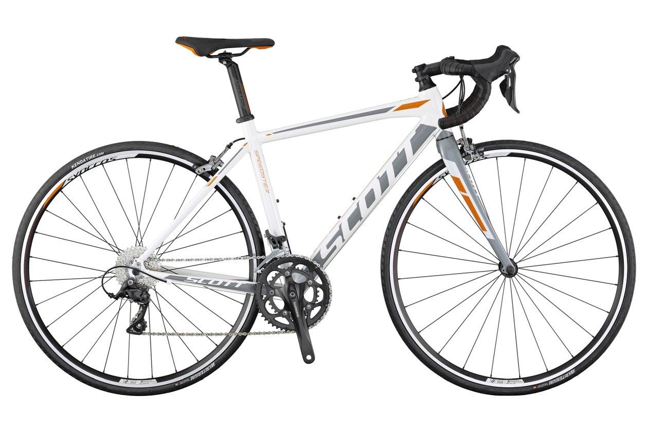 Scott Contessa Speedster 35 2017 28 Zoll -22%   Fahrrad XXL