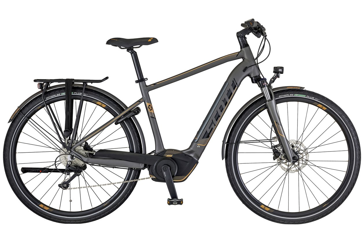 Scott E-Sub Sport 20 Men - 2018 - 28 Zoll