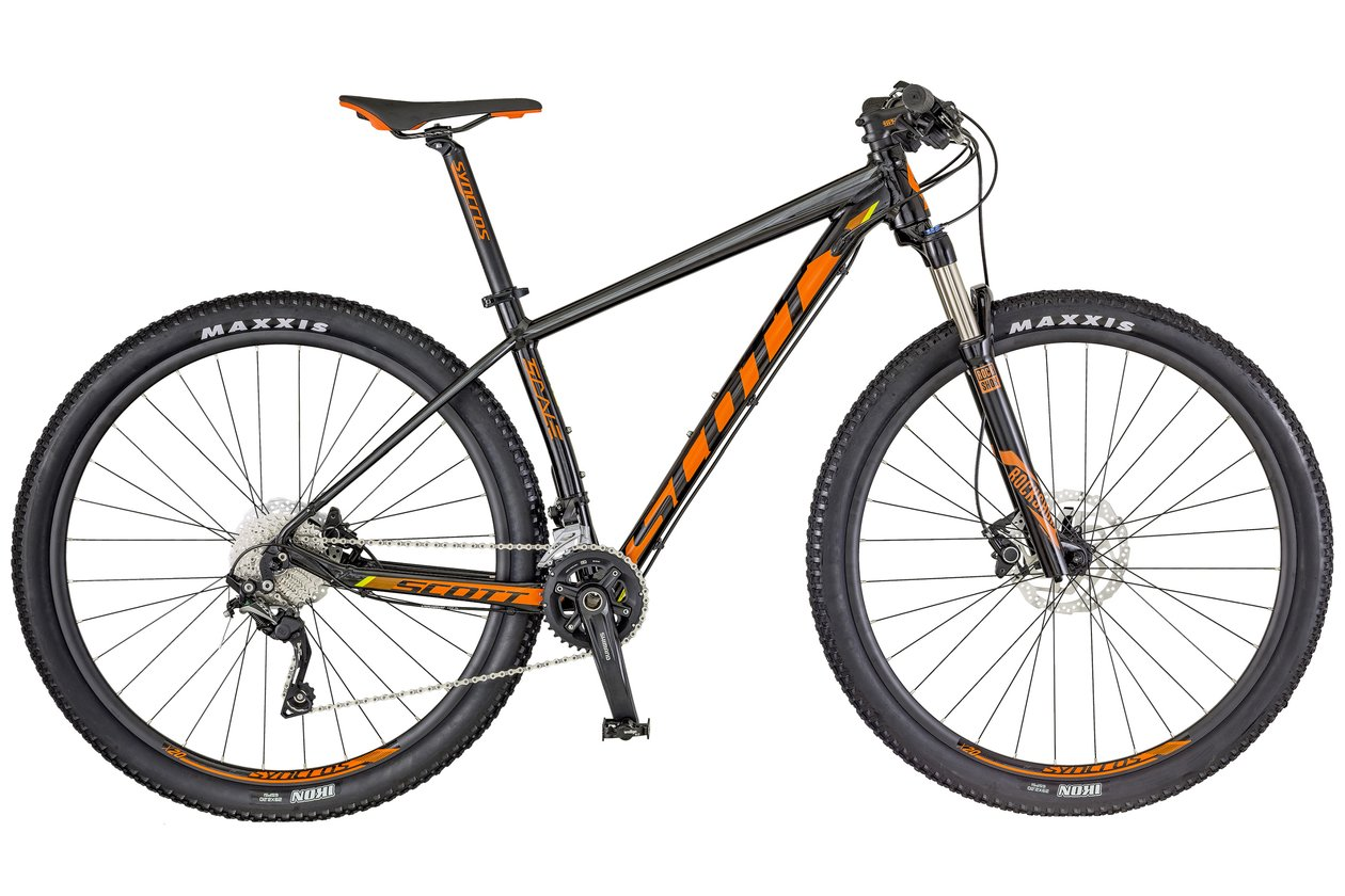 Scott Scale 970 - 2018 - 29 Zoll - Hardtail