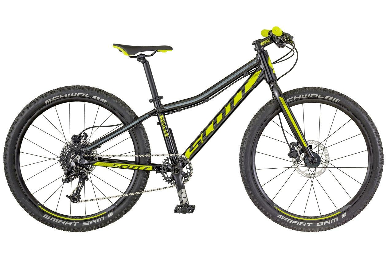 Scott 24 Zoll Fahrrad