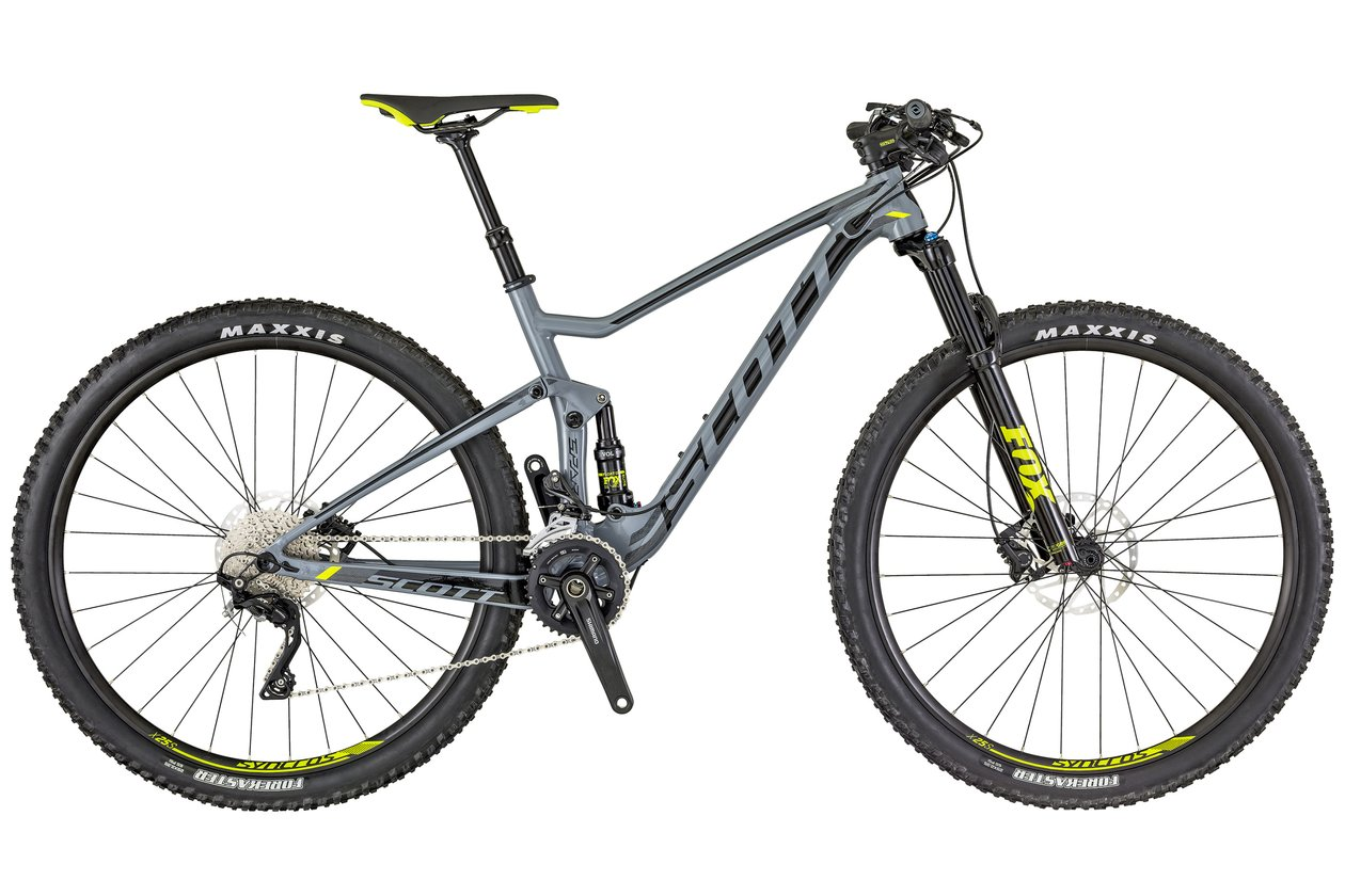 Scott Spark 950 - 2018 - 29 Zoll - Fully
