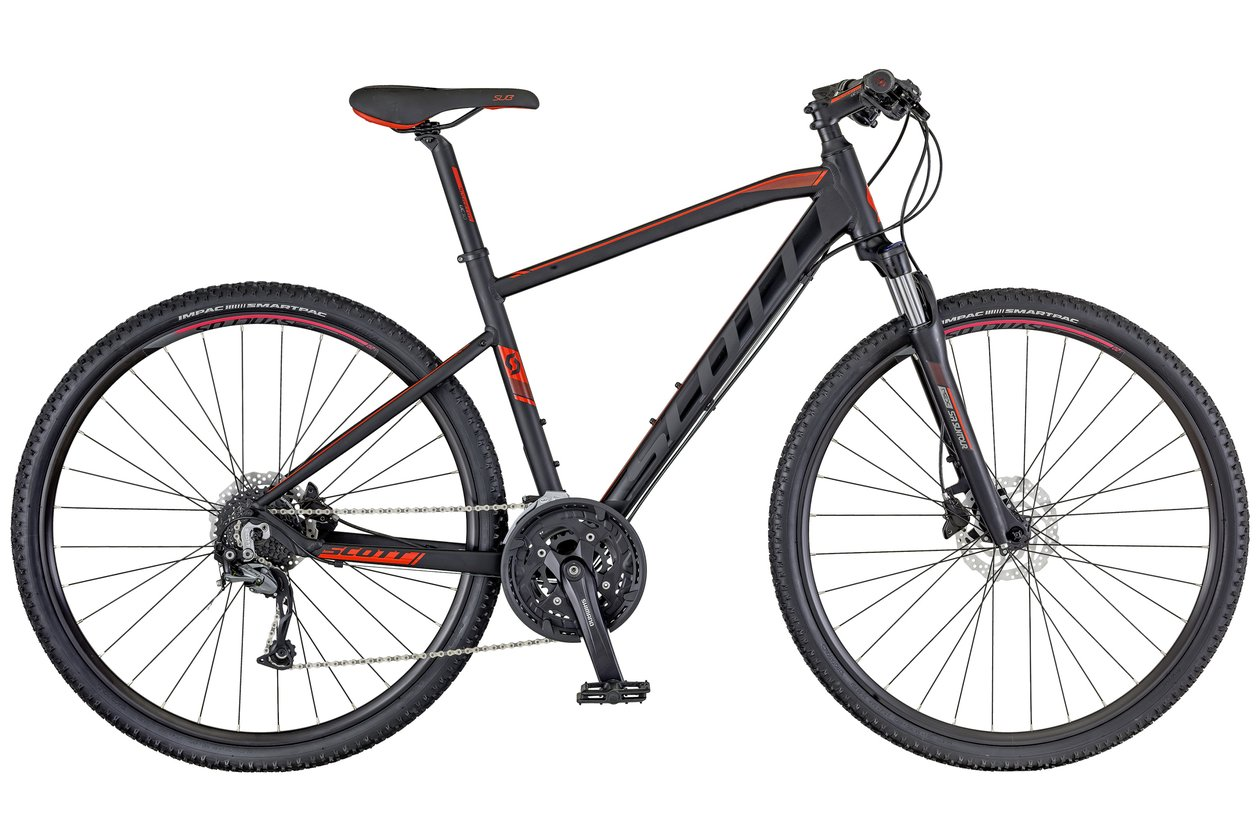 Scott Sub Cross 30 Men - 2018 - 28 Zoll