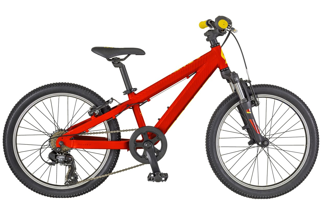 Scott Voltage Jr 20 - 2018 - 20 Zoll - Hardtail