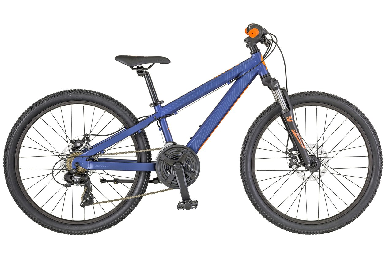 Scott Voltage Jr 24 Disc - 2018 - 24 Zoll - Dirt