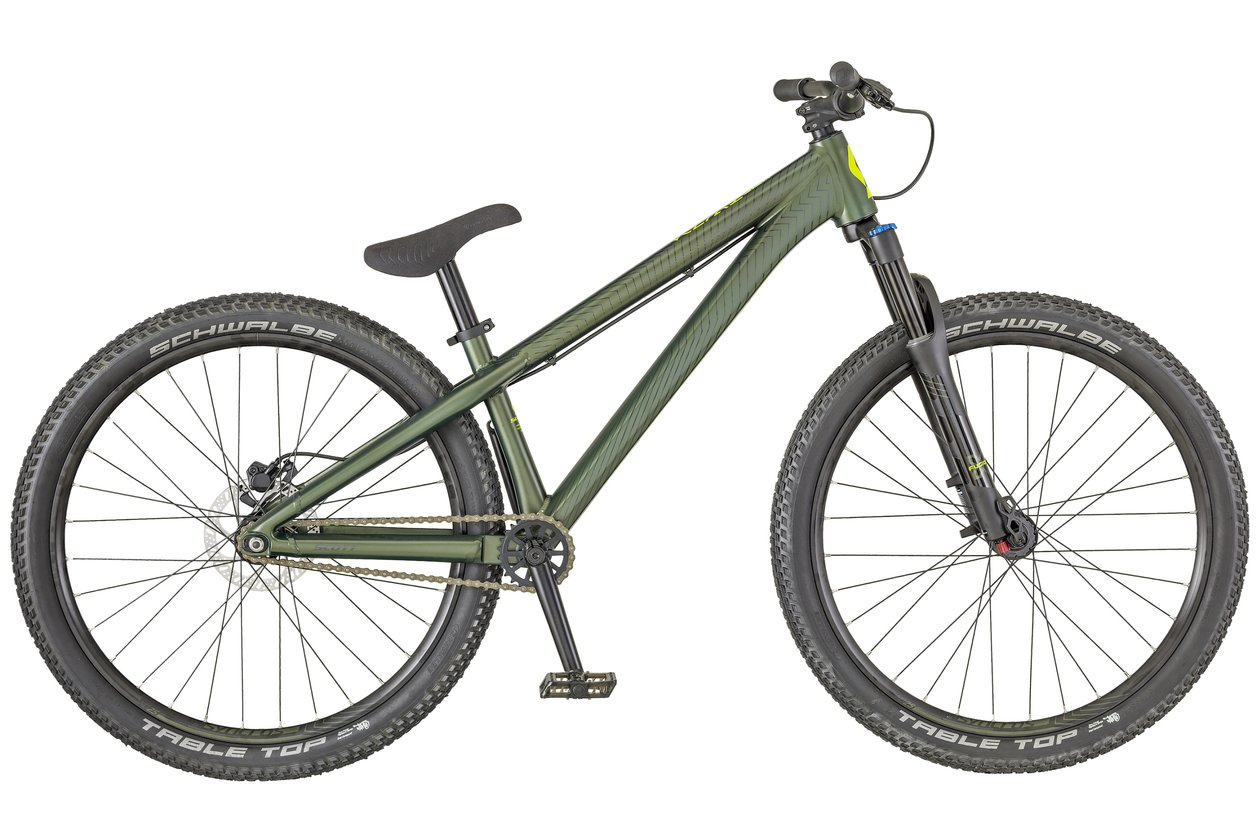 Scott Voltage YZ 0.1 - 2018 - 26 Zoll - Hardtail