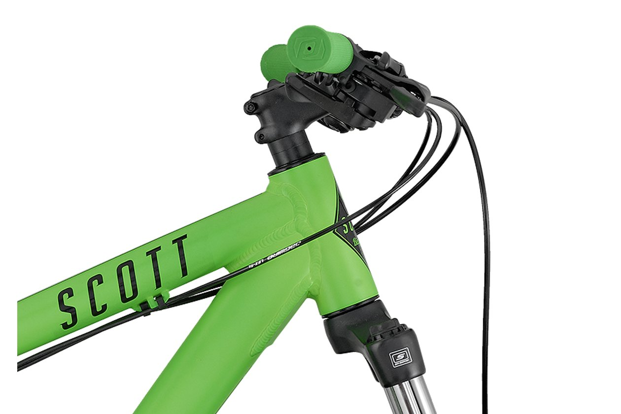 scott voltage yz 20 2017 26 zoll 10 fahrrad xxl. Black Bedroom Furniture Sets. Home Design Ideas