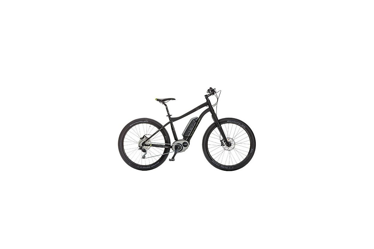 AVE SH1 - 2015 - 29 Zoll - Hardtail