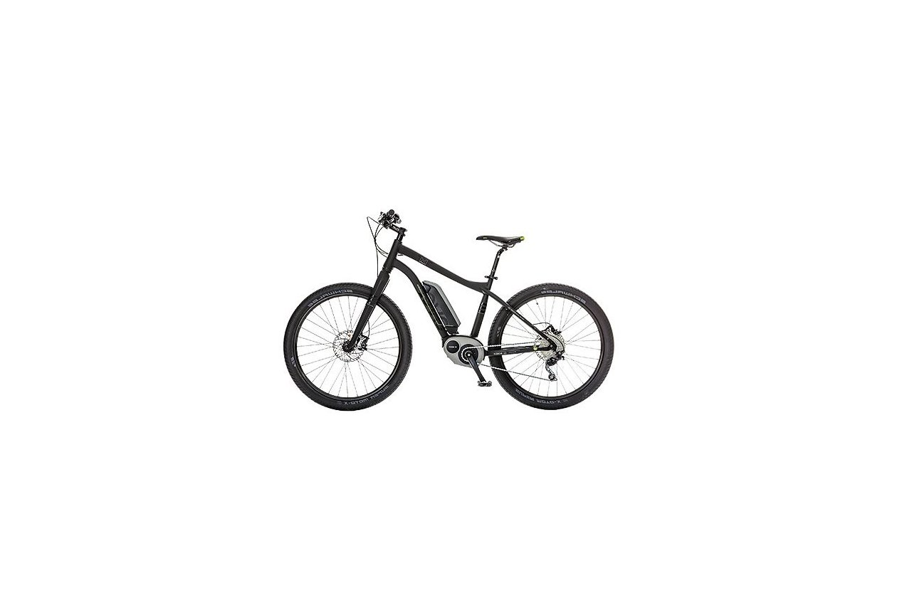 AVE SH1 - 2015 - 27,5 Zoll - Hardtail