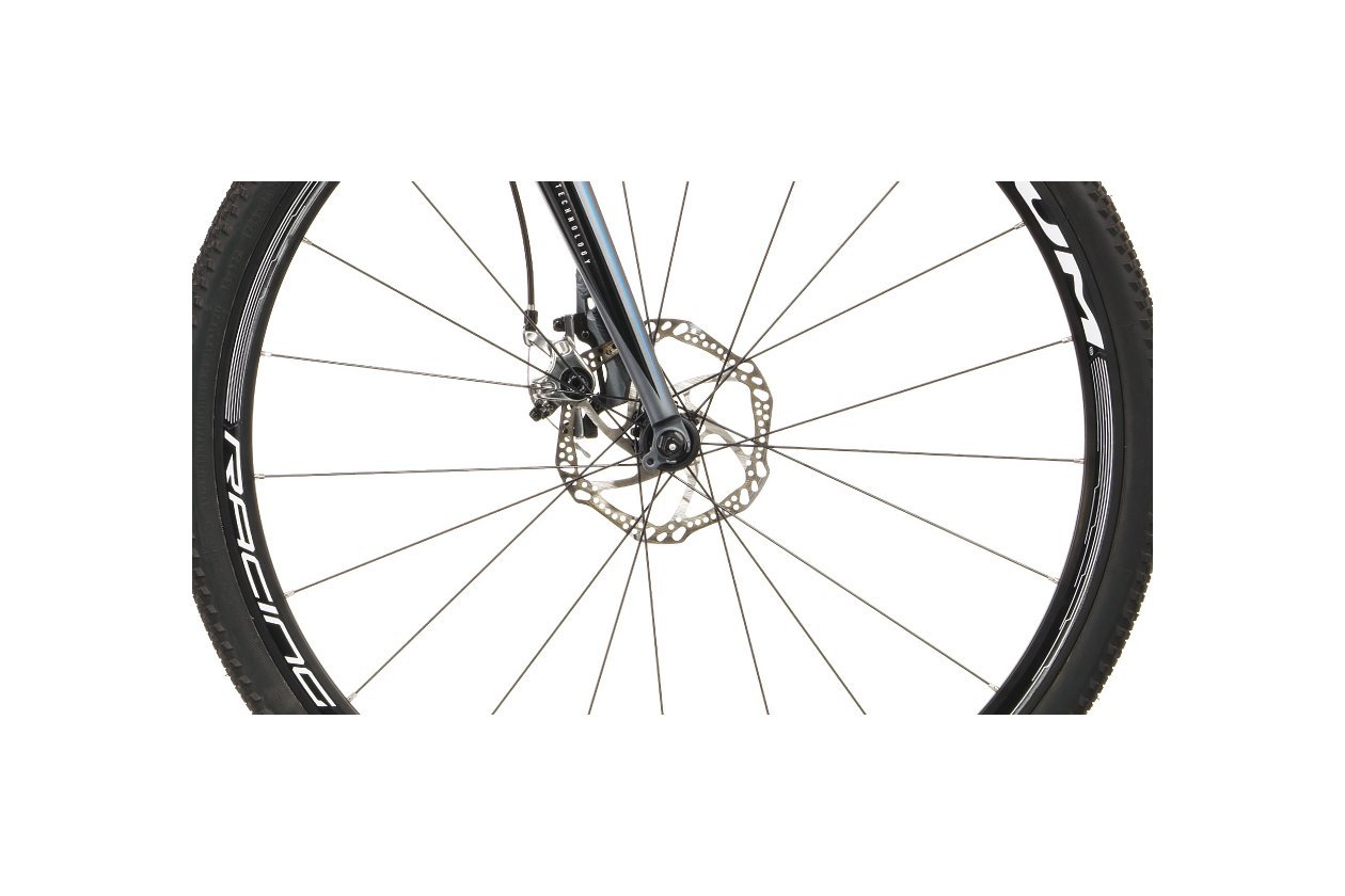 Siga Ultima CX Comp Disc - 2016 - 28 Zoll - Diamant