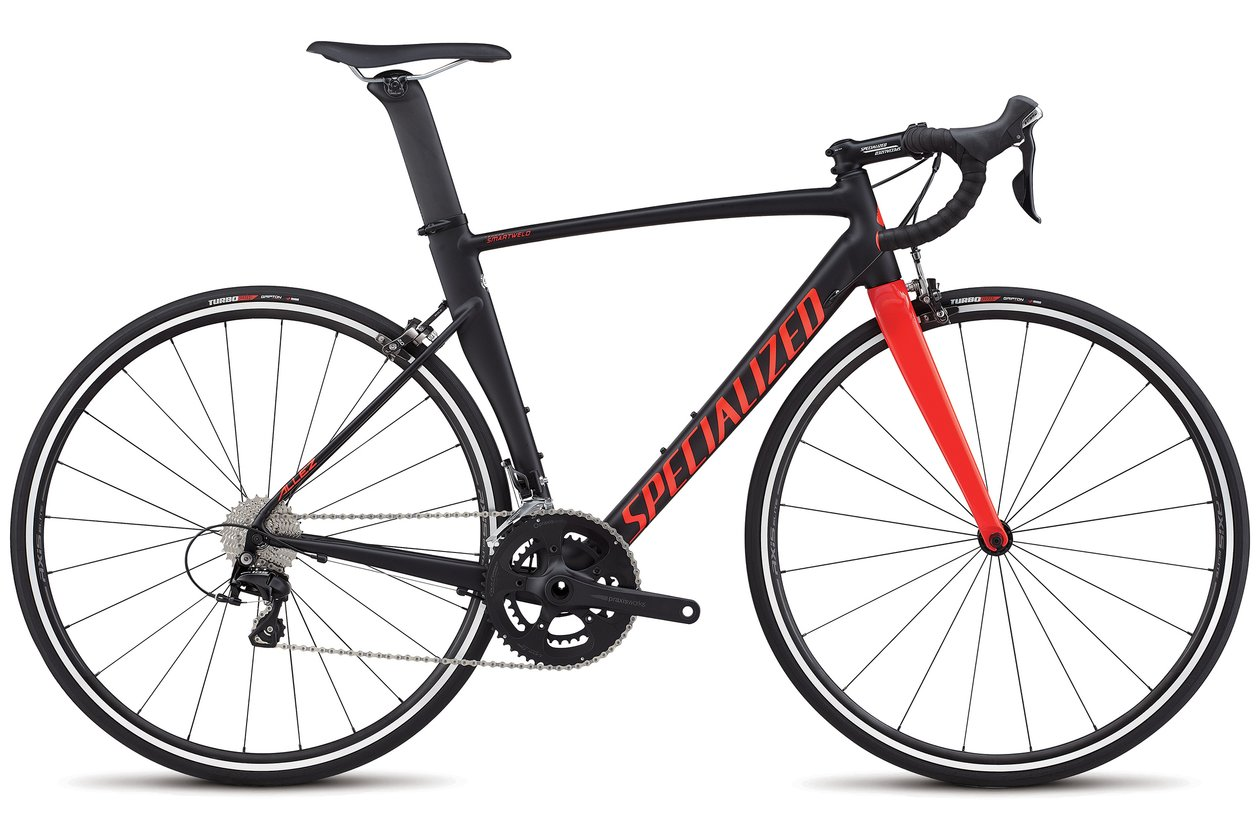 Specialized Allez DSW SL Sprint Comp - 2017 - 28 Zoll