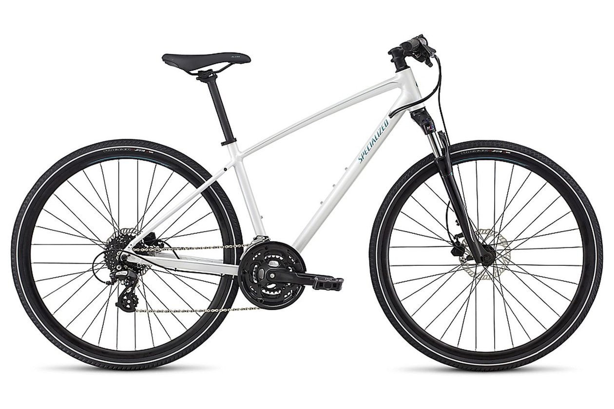 Specialized Ariel Disc Int - 2017 - 28 Zoll