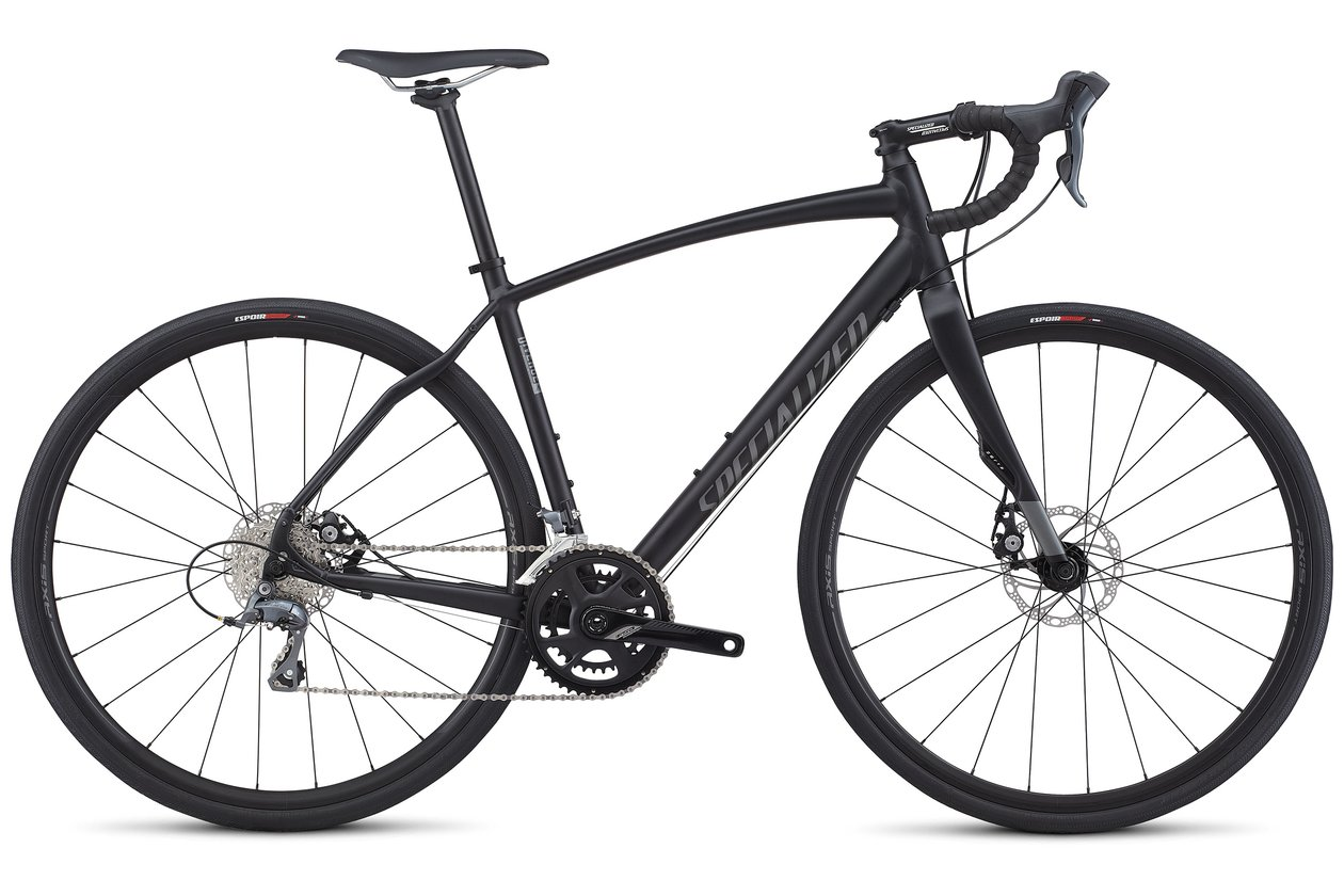 Specialized Diverge A1 CEN - 2017 - 28 Zoll
