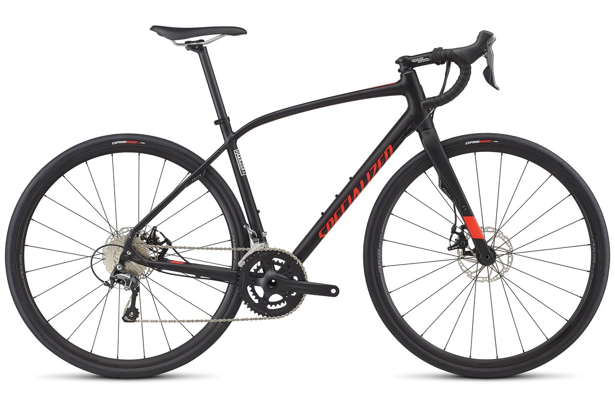 Specialized Diverge Elite DSW - 2017 - 28 Zoll