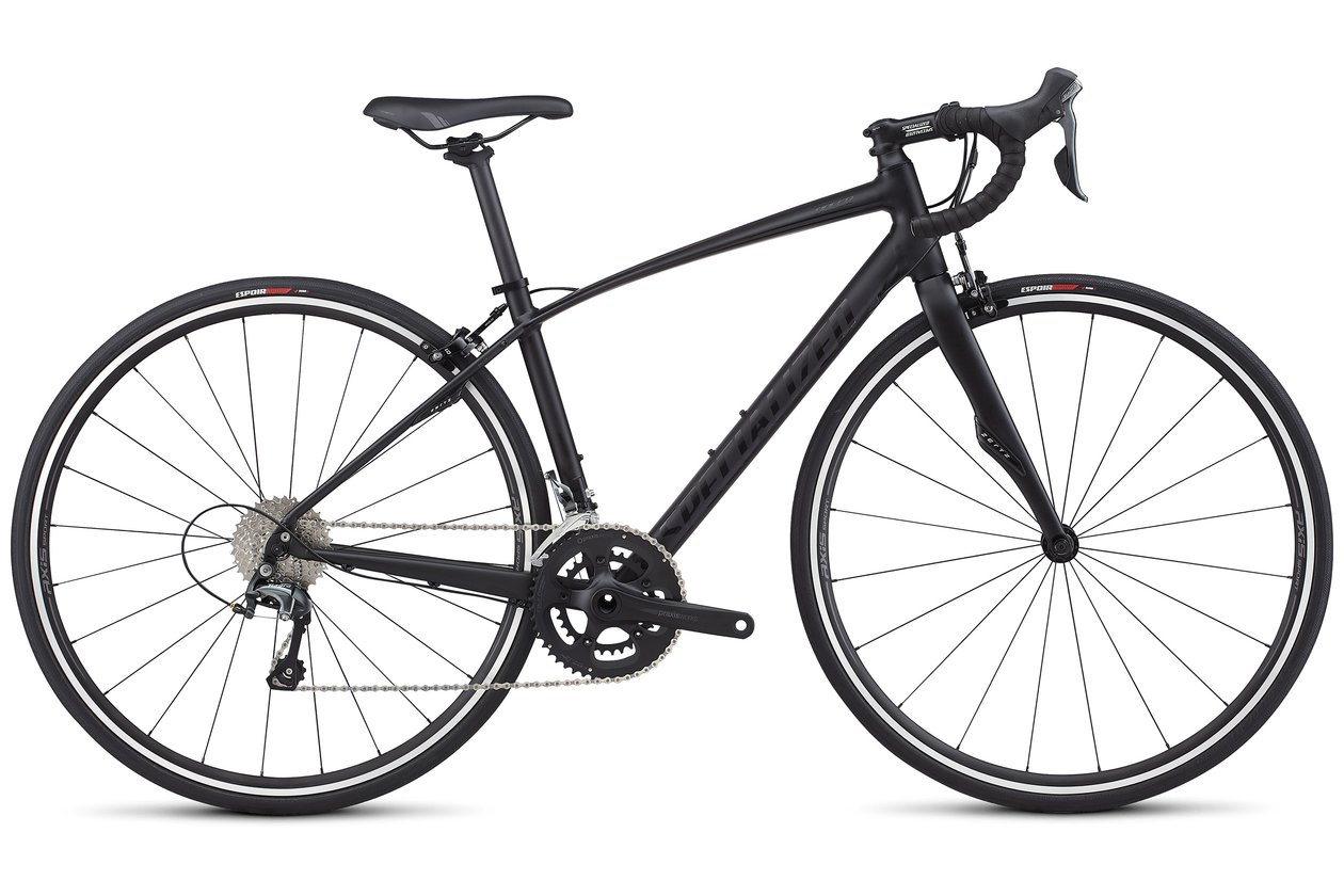 Specialized Dolce E5 Elite - 2017 - 28 Zoll - Diamant
