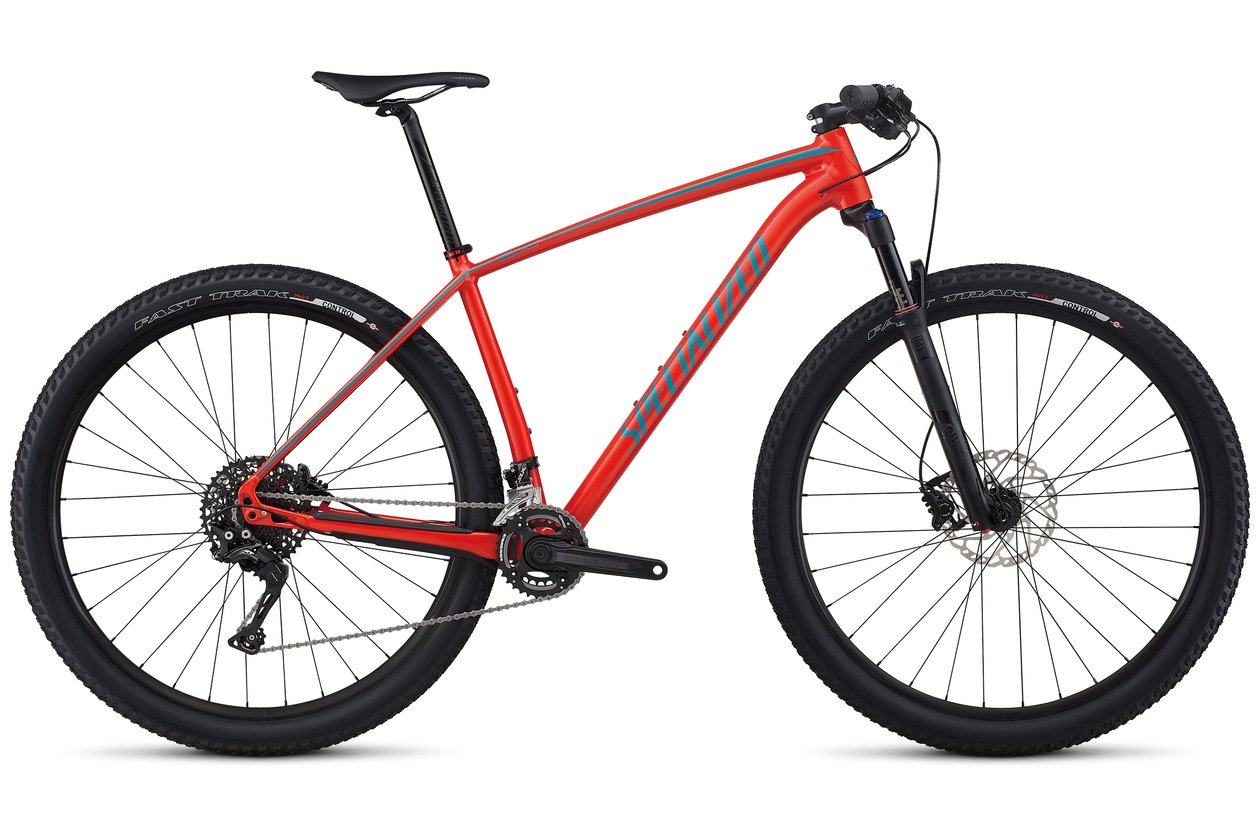 Specialized Epic HT Base - 2017 - 29 Zoll - Hardtail