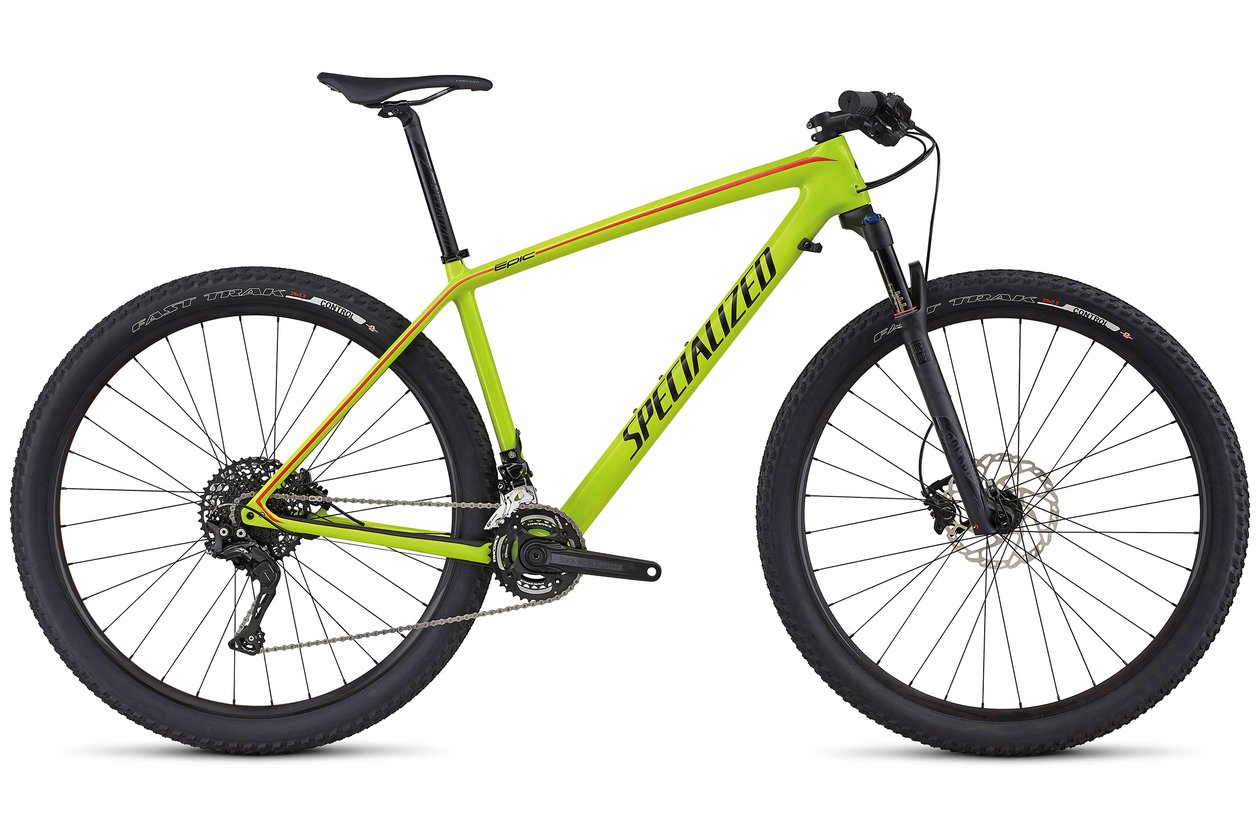 Specialized Vado 4.0 - 2017 - 28 Zoll