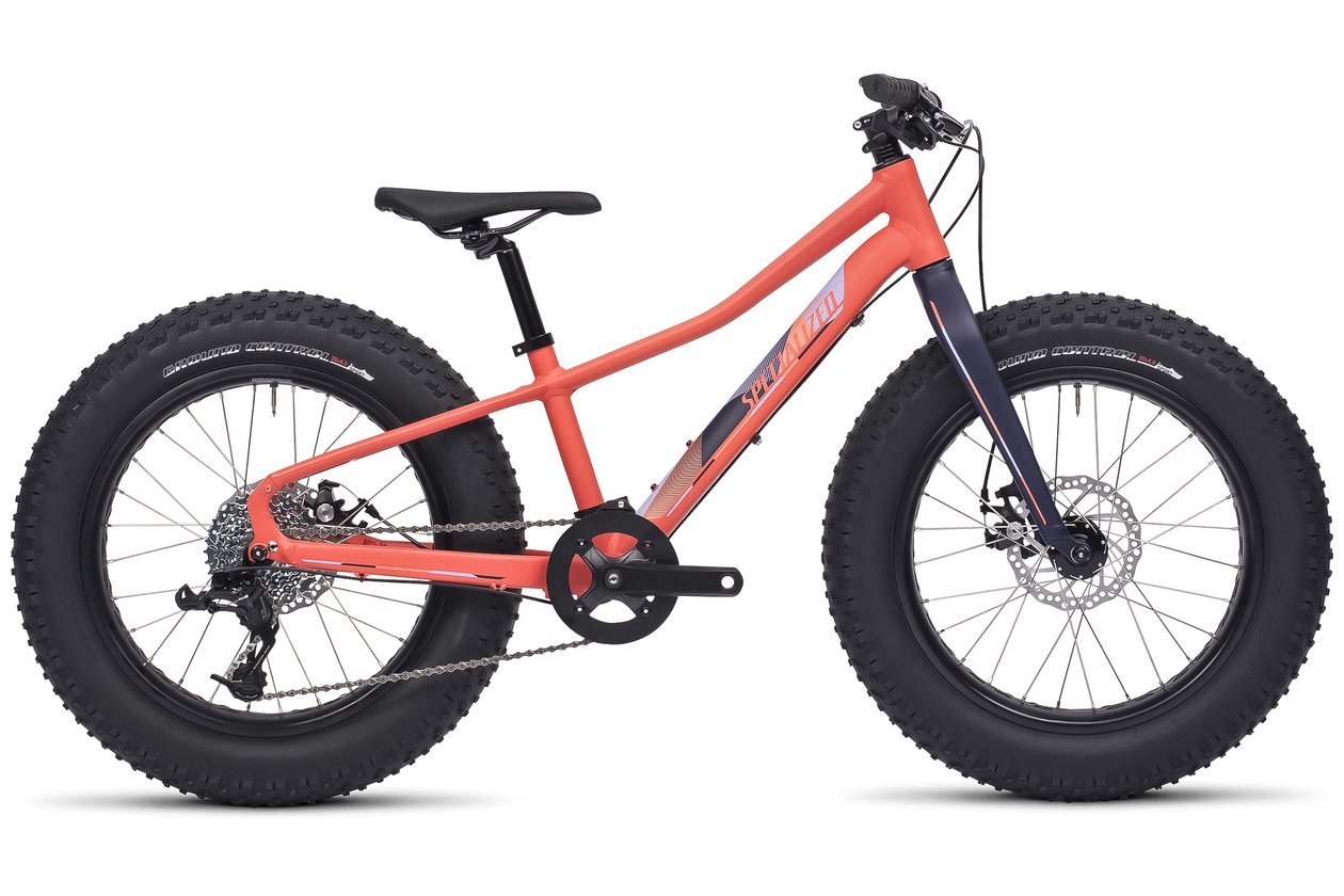 Specialized Fatboy 20 - 2017 - 20 Zoll - Hardtail